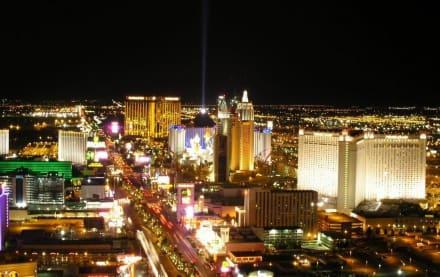 The Las Vegas Strip - Las Vegas Strip
