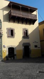 Altstadt Las Palmas - Altstadt Las Palmas/Vegueta
