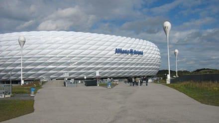Arena - Allianz-Arena