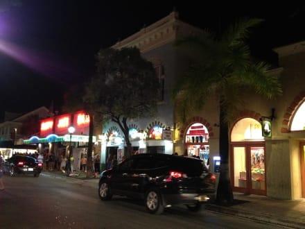 Duval Street - Duval Street
