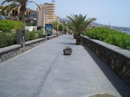 Promenade - Strandpromenade Playa del Inglés