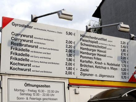 Hans Wurst Kassel