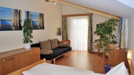 Himmelreichzimmer - Hotel Himmelreich