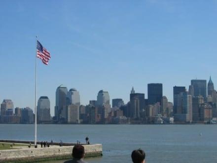 Skyline Manhattan 2 - Skyline