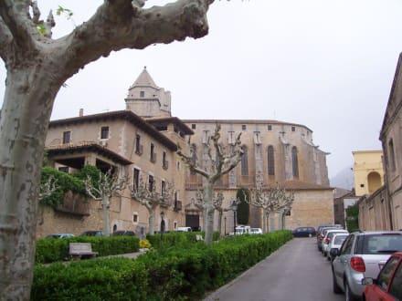 Torroella - Altstadt Torroella de Montgri