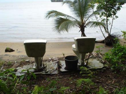 Naturschutzgebiet Los Haitises - Los Haitises Nationalpark