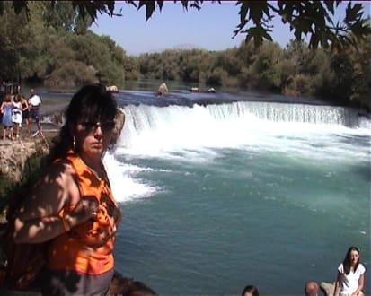 Manavgat - Manavgat Wasserfälle