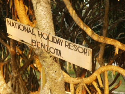 Naturschutz - Hotel Oasey Beach