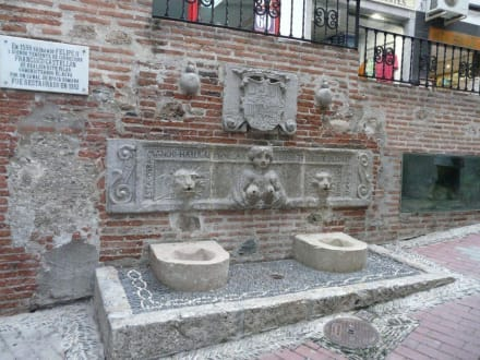 Brunnen aus dem 16.Jahrhundert - Touren & Ausflüge