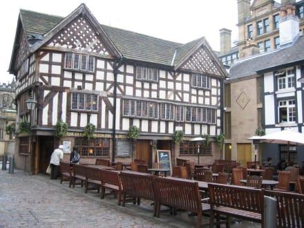 The Old Wellington Inn - The Old Wellington Inn