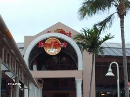 Hard Rock Café Miami - Hard Rock Café