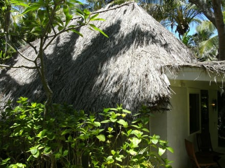 Bure Nr.2 - Hotel Castaway Island Resort