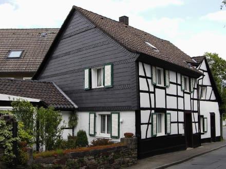 Kettwig an der Ruhr (Essen) - Kettwig an der Ruhr