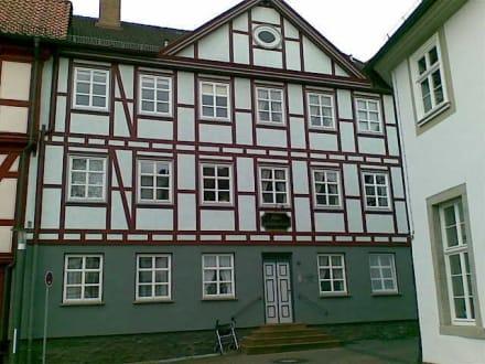 Abtschlösschen - Stadtrundgang Bad Hersfeld