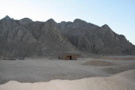 Wüstensafari - Wüstentour Hurghada