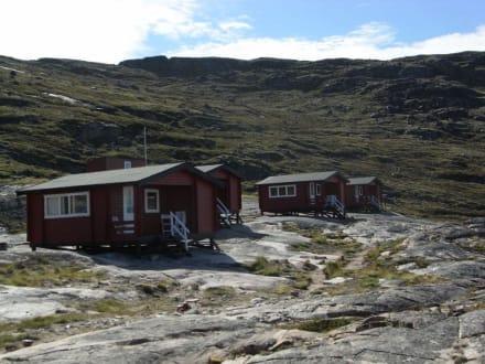 Landscape (other) - Eqi Glacier