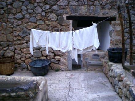 Wäscherei - La Granja