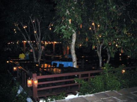 Terrasse des Ruen Mai Restaurants - Ruen Mai
