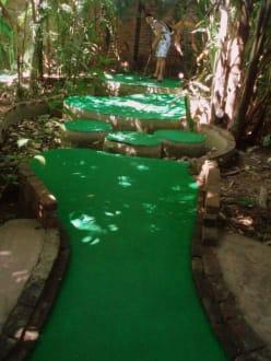 schwierig schwierig  - Khao Lak Jungle Adventure