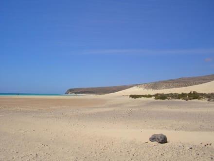 Strand - Playa Barca