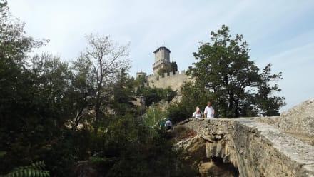 Turm - Monte Titano