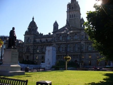City Chambers - George Square