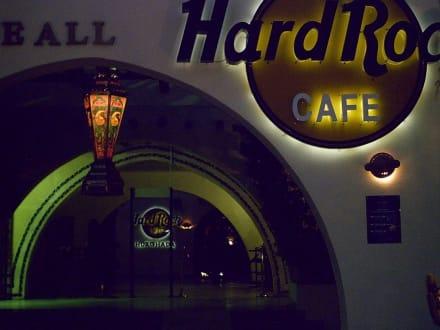 Hard Rock Cafe Hurghada - Hard Rock Cafe