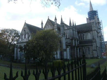 Tempel/Kirche/Grabmal - St. Patrick's Cathedral