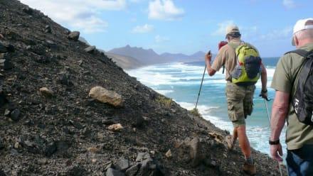 Wander- und Naturgenuss - Wandern TimeforNature Tarajalejo