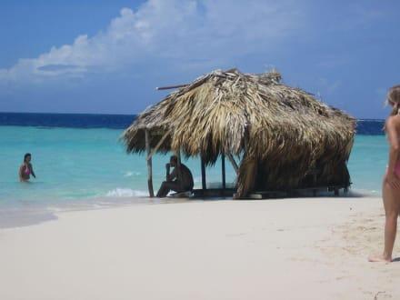 Paradiesinsel Insel - Paradies Insel