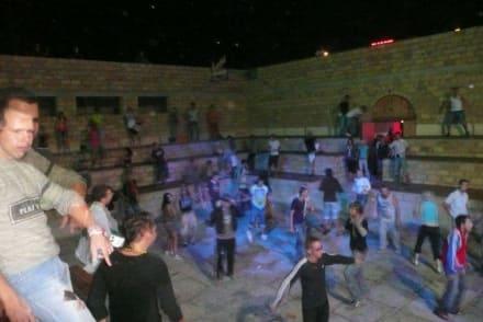 Disco/Club - KaZantip Festival