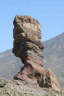 Roque Chinchado - Roques de Garcia
