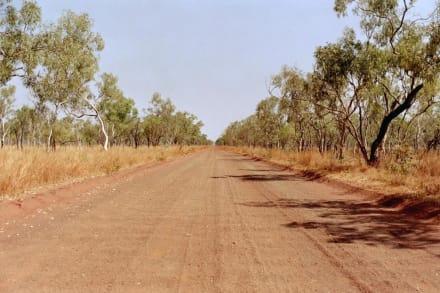 Endlose Weite - Gibb River Road