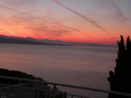 Sonnenaufgang - Sunshine Corfu Hotel & Spa