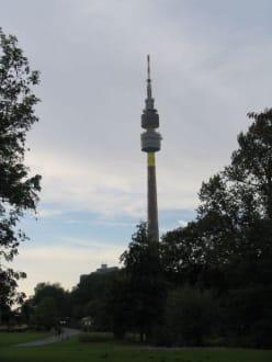 Fernsehturm DO - Fersehturm Florian