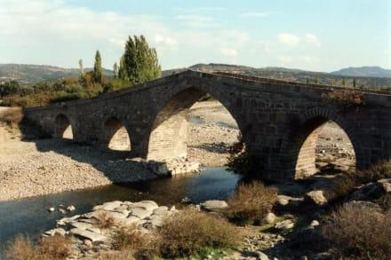 Römerbrücke - Assos