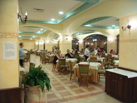 Bulgarien Hotel Chrisantema Bewertung