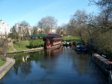 London, Zoo - London Zoo