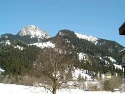 Seilbahn Wendelstein - Wendelstein