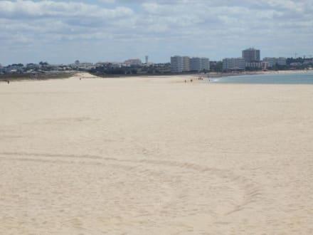 Strand von Alvor 5 - Strand Alvor