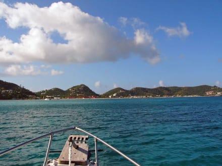 Insel - Grenada - Ausflüge & Touren