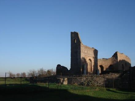 Villa dei Quintili - Archeobus Tour