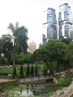 Hongkong Park - Hongkong Park