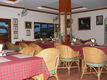 Restaurant Kingfischer - Restaurant Kingsfisher