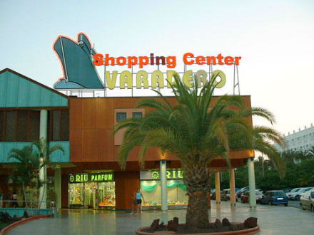 Varradero - Shoppingcenter Varadero