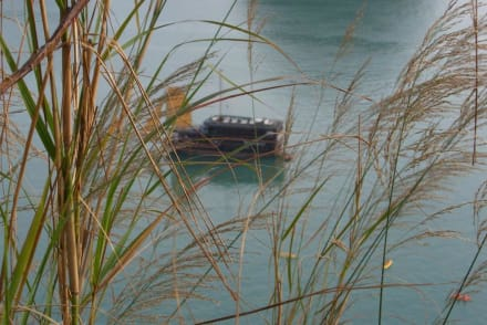 Pearl Dragon Boot - Halong Bucht