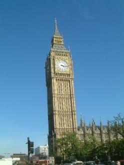Big Ben - Big Ben