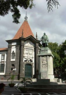 Funchal - Banco de Portugal