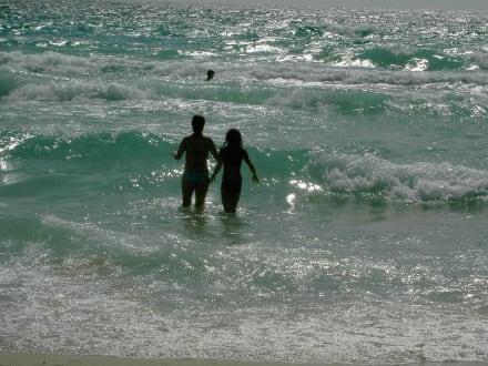 Meer - Strand Cala Millor