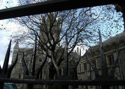 Tempel/Kirche/Grabmal - Christ Church Cathedral